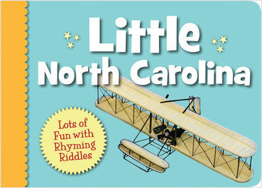 Cover: Little North Carolina