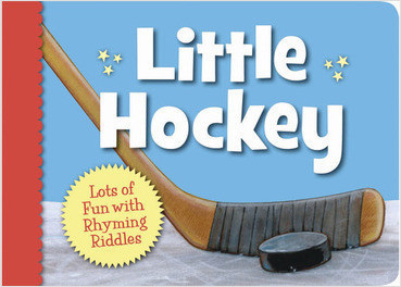 Cover: Little Hockey