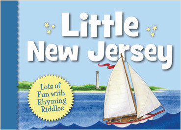 Cover: Little New Jersey