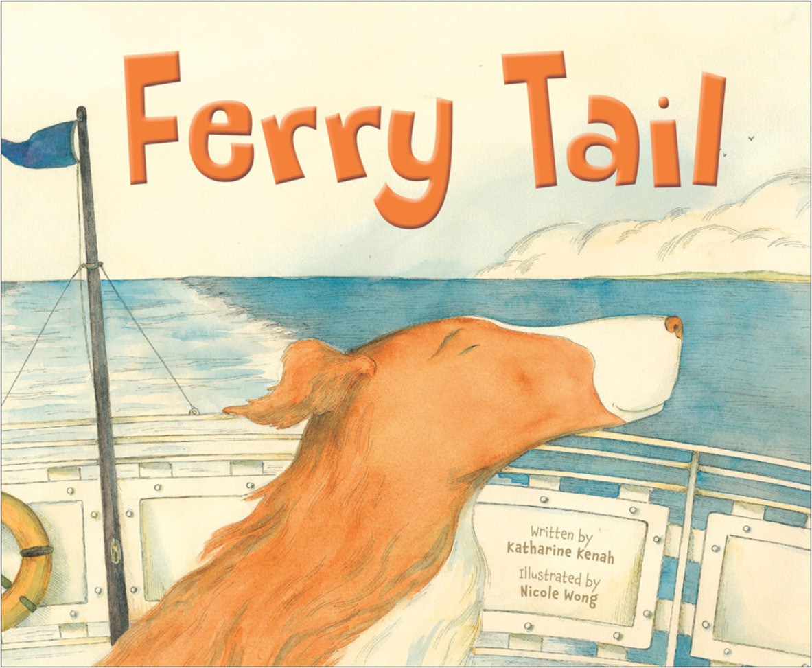 Cover: Ferry Tail