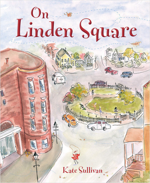 Cover: On Linden Square
