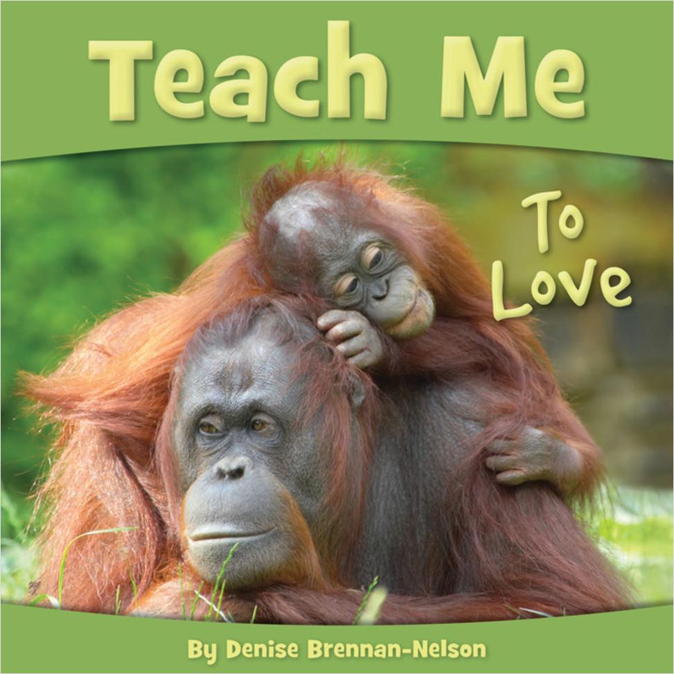 Cover: Teach Me To Love