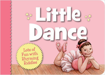 Cover: Little Dance