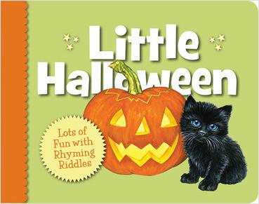 Cover: Little Halloween