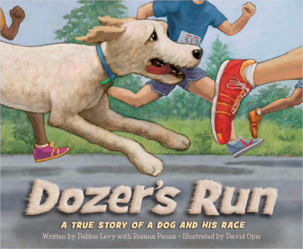 Cover: Dozer's Run