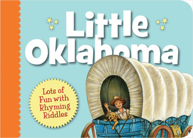 Cover: Little Oklahoma