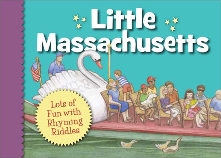 Cover: Little Massachusetts
