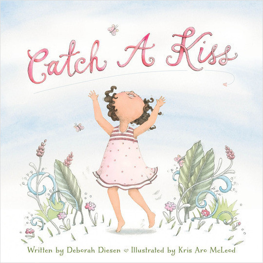 Cover: Catch a Kiss