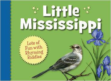 Cover: Little Mississippi