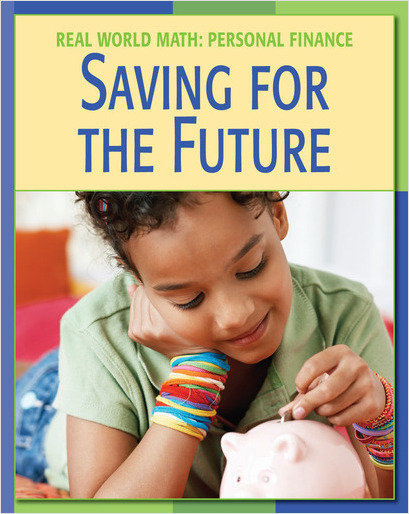 Cover: Saving for the Future