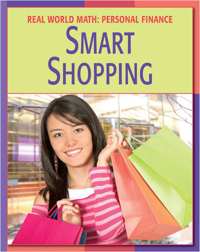 Cover: Smart Shopping