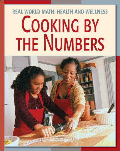 Cover: Cooking by the Numbers