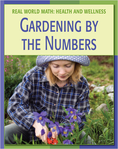 Cover: Gardening by the Numbers