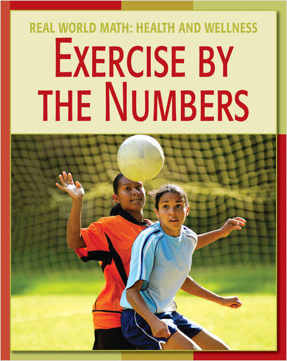 Cover: Exercise by the Numbers