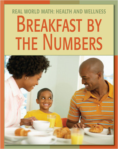 Cover: Breakfast by the Numbers
