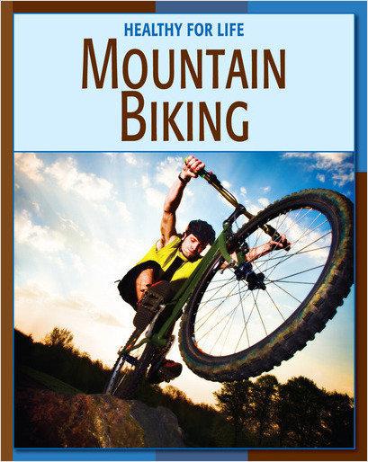 Cover: Mountain Biking