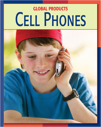 Cover: Cell Phones
