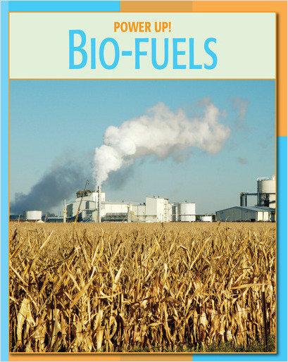 Cover: Bio-fuels