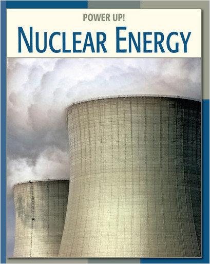 Cover: Nuclear Energy
