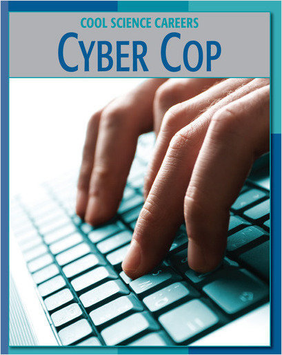 Cover: Cyber Cop