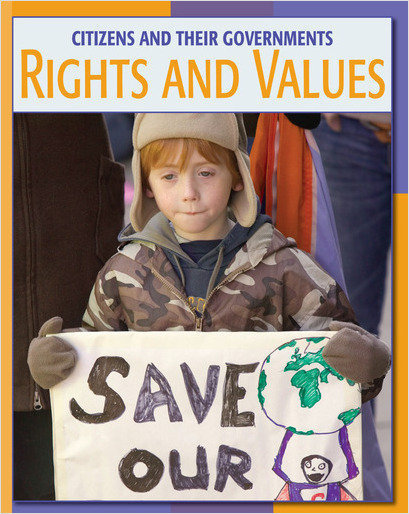 Cover: Rights and Values