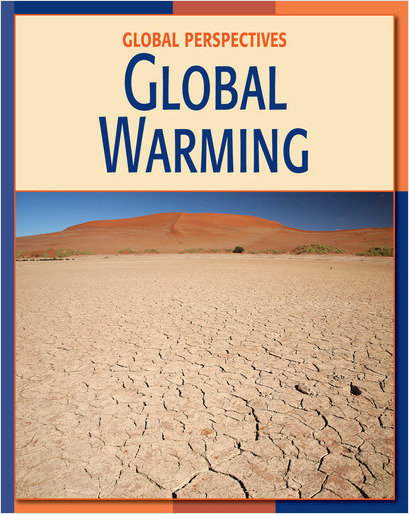Cover: Global Warming