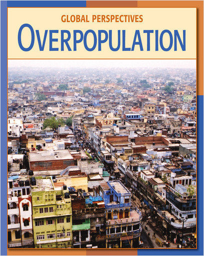 Cover: Overpopulation