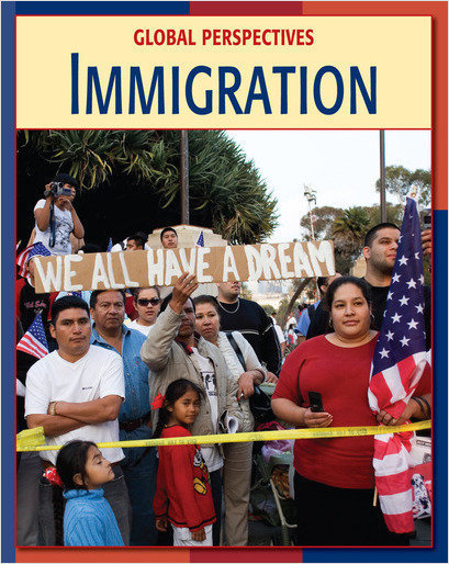 Cover: Immigration