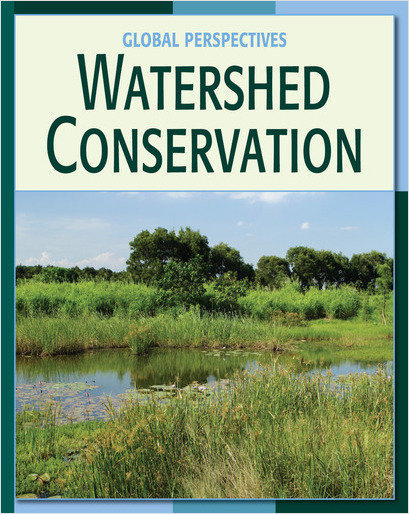 Cover: Watershed Conservation
