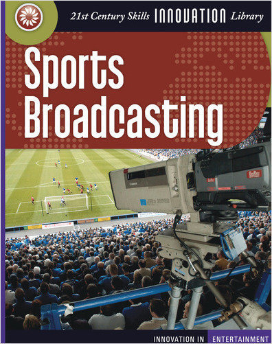 Cover: Sports Broadcasting