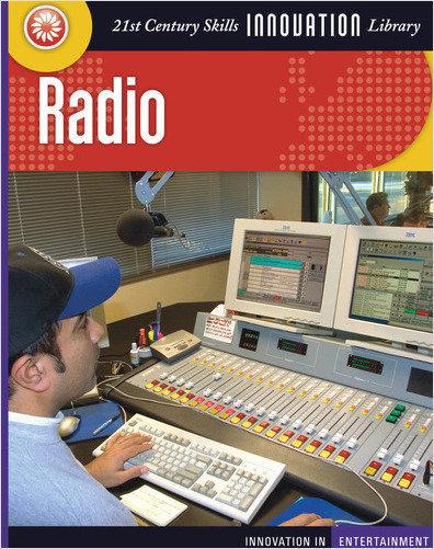 Cover: Radio