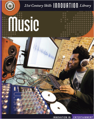 Cover: Music