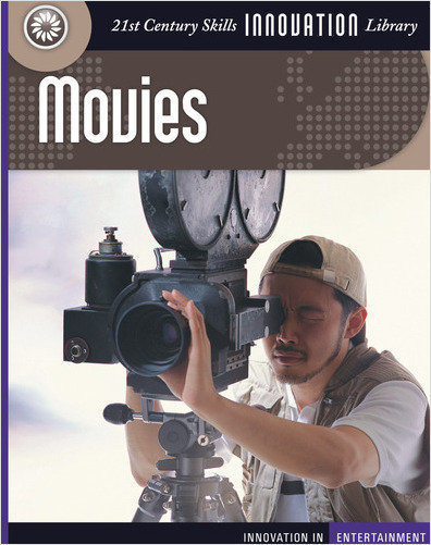 Cover: Movies