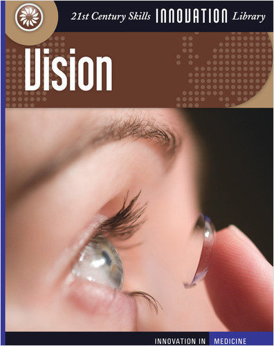 Cover: Vision