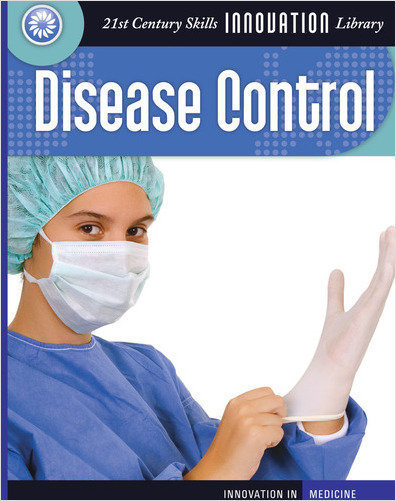 Cover: Disease Control
