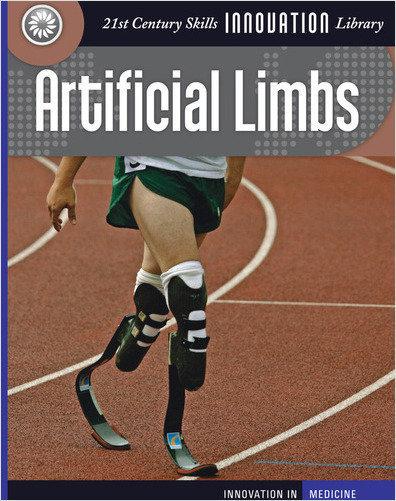 Cover: Artificial Limbs