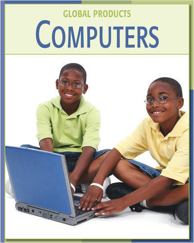 Cover: Computers
