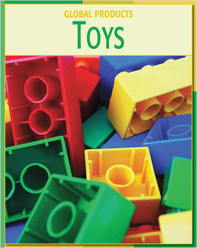 Cover: Toys