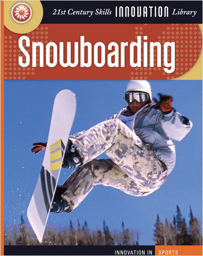 Cover: Snowboarding