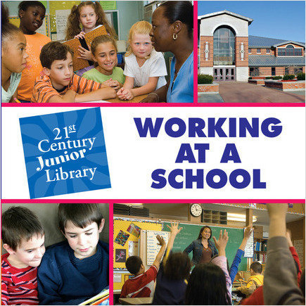 Cover: Working at a School