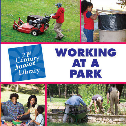Cover: Working at a Park