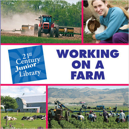 Cover: Working on a Farm