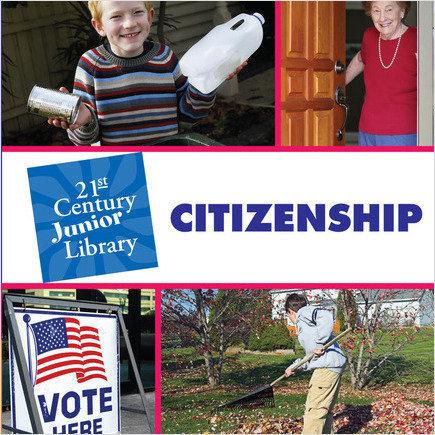 Cover: Citizenship