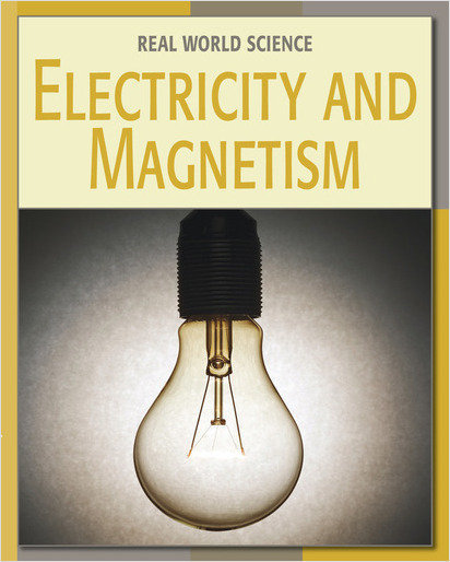 Cover: Electricity and Magnetism