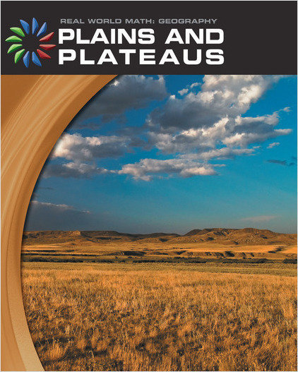 Cover: Plains and Plateaus