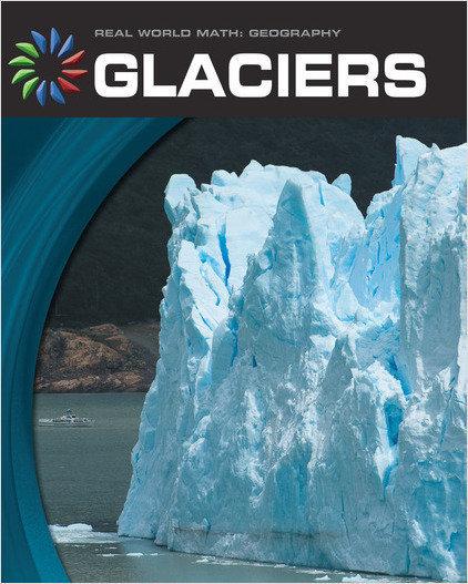 Cover: Glaciers
