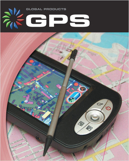 Cover: GPS