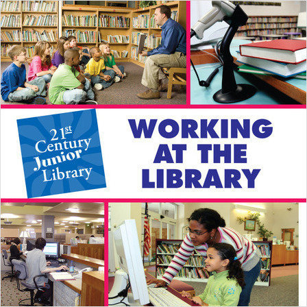 Cover: Working at the Library