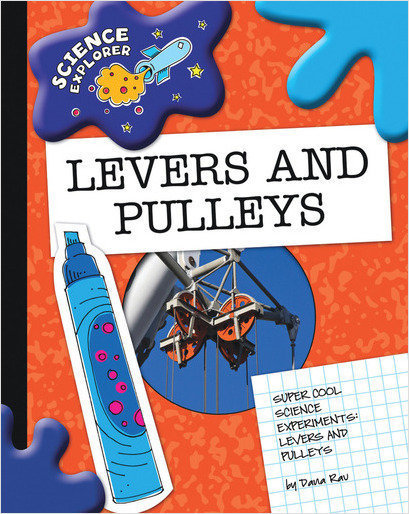 Cover: Levers and Pulleys