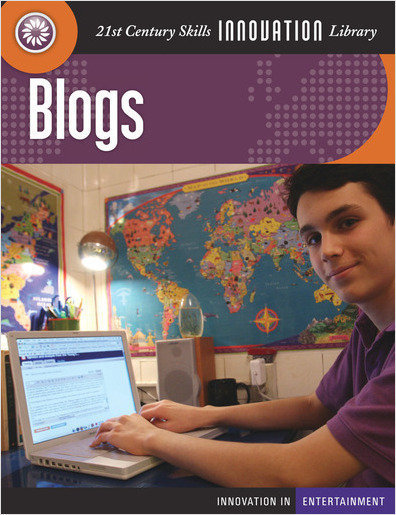 Cover: Blogs